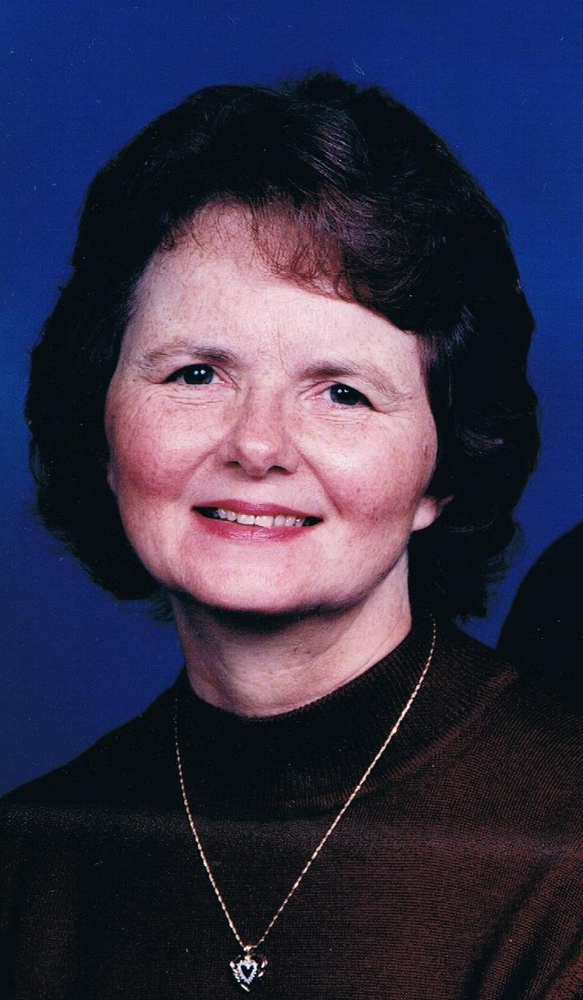 Nancy Wickens